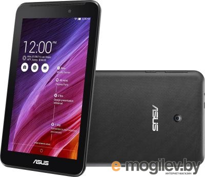 "Asus ME170C-1B045A Z2520 2C CT+/RAM1Gb/ROM8Gb/7"" WSVGA 1280*800/WiFi/BT/And4.0/white/Touch"