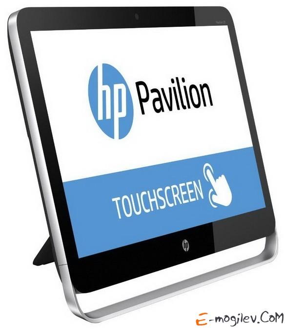 """HP Pavilion 23-p002nr 23"""""""