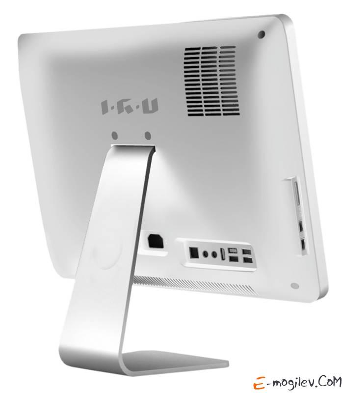 "IRU 508 21.5"" FHD i5 3470"