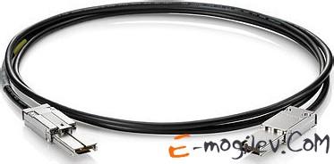 Кабель HP Ext Mini SAS 1m Cable (407337-B21)