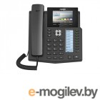 Оборудование VoIP (IP телефония) Fanvil IP X5S Black 497695