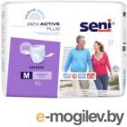 Трусы впитывающие для взрослых Seni Active Plus Medium (10шт)