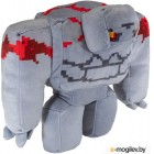 Мягкая игрушка Minecraft Dungeons Adventure Redstone Golem. Голем / TM13538