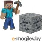 Фигурка Minecraft Steve. Игрок / TM16501