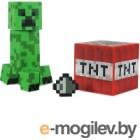 Фигурка Minecraft Creeper. Крипер / TM16503