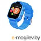 Детские умные часы Geozon G-Kids 4G Blue G-W13BLU