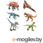 Зверушки и животные Динозавры Mattel Jurassic World (в ассортименте) GCR54