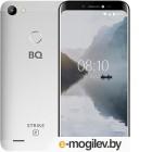 Смартфон BQ-Mobile BQ-5514G Strike Power (серебристый)