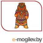 пазлы Culmo Чарующий медведь 187 эл. JWP-CBEAR-M