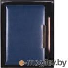 Подарочный набор Darvish Ежедневник с ручкой / DV-12585