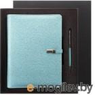 Подарочный набор Darvish Ежедневник с ручкой / DV-6751