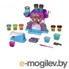 Hasbro Play-Doh Конфетная фабрика E98445L0