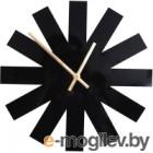 Часы каркасные Woodstrong 2038 (40см)
