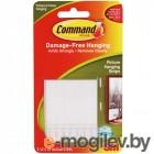 Застежки для картин 3M Command 17201 (упак: 3шт) (7000038112)