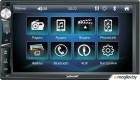 Автомагнитола Swat CHR-5150 2DIN 4x50Вт