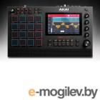 MIDI-контроллер Akai Pro MPC Live II