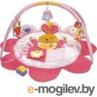 Baby Mix ТК/3133С Зайка Розовый