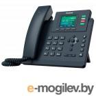 Оборудование VoIP (IP телефония) Yealink SIP-T33P