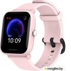 Смарт-часы Xiaomi Amazfit Bip U Pink A2017