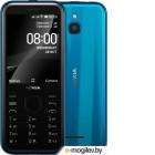 Мобильный телефон Nokia 8000 4G Dual SIM (синий)