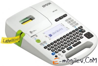Ленточный принтер Epson LabelWorks LW-700 (C51CA63100)