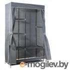 Органайзеры, кофры и вакуумные пакеты для хранения Шкаф Deko DKCL05 170х105х45cm Grey 041-0016