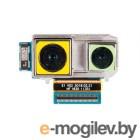 камера задняя двойная 12X для Xiaomi Mi8