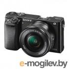 Sony ILCE-6000L Gray
