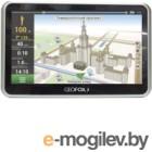 GPS навигатор Geofox 702