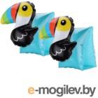 Нарукавники для плавания Toys Тукан / 277B-244