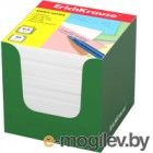 Блок для записей Erich Krause 36987 (белый)