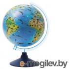 Интерактивные глобусы Globen Классик Евро 250mm Kе012500269