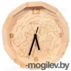Часы для бани Банные Штучки В парилке / 39101