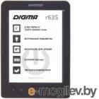 Электронная книга Digma R63S (Dark Grey)