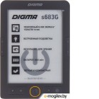 Электронная книга Digma S683G (Dark Grey)
