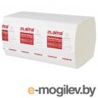 Полотенца Лайма Premium бумажное 2-слойные 23х23cm 200шт 126095
