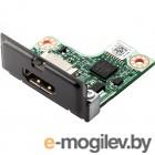 Плата HP HDMI Port Flex IO (400/600/800)