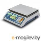Весы торговые Mertech M-ER 322AC-15.2 LCD