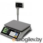 Весы торговые Mertech M-ER 328ACPX-15.2 LCD