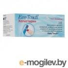 Все для глюкометров и анализаторов крови Тест-полоски на холестерин EasyTouch 5шт