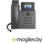 Оборудование VoIP (IP телефония) Grandstream GRP2601P