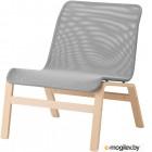 Тканевые кресла IKEA NOLMYRA НОЛЬМИРА 303.841.86