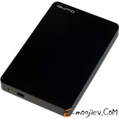 QUMO 500Gb Black 2.5 iQA500b