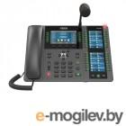 Оборудование VoIP (IP телефония) Оборудование VoIP (IP телефония)Fanvil IP X210i Black 1433664