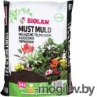 Грунт для растений Biolan Чернозем для цветов (24л)