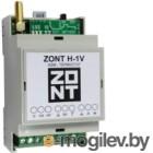 Термостат для климатической техники Zont H-1V / ML13213