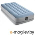 Надувные матрасы, кровати Intex 99х191х36cm 64166