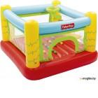 Батут надувной детский Bestway Jumptacular 93542 (175х173х144)