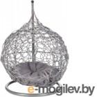Кресло подвесное для животных BiGarden Серый