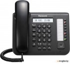 Проводной телефон Panasonic KX-DT521RU-B